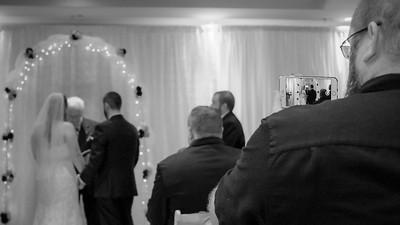 RHP RWEA 10082016 Wedding Images 41 (c) 2016 Robert Hamm