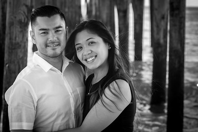 RHP RCUS 07292016 Engagement Portraits 8 (c) 2016 Robert Hamm