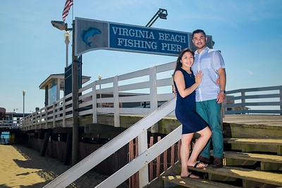 RHP RCUS 07292016 Engagement Portraits 1 (c) 2016 Robert Hamm
