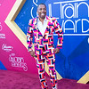 2016 Soul Train Awards Red Carpet