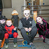 The Lions Club - Ragamuffin Halloween Parade