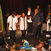 The Soul Factory at BB King
