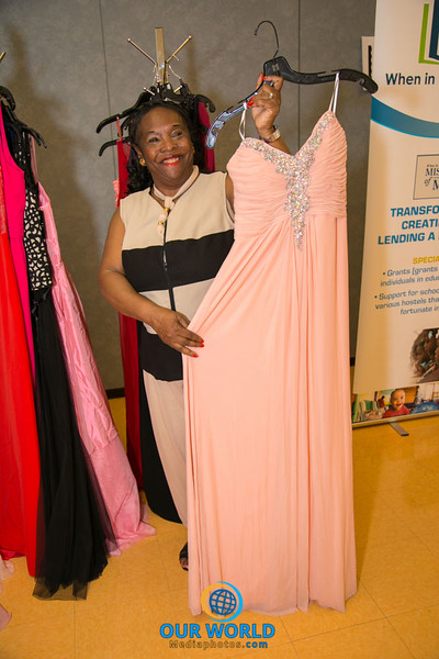 When In Need Foundation Presents FREE New Prom Dress Giveaway (5.26.16)