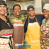 Grace Church Soup Kitchen Thanksgiving Dinner