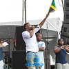 Grace Jamaican Jerk Festival New York (7.23.17)