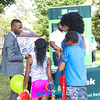 Gwin Gives Inaugural Back to School Event (8.20.17)