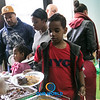 Lincoln Atlantic Holiday Food Serving (12.16.17)