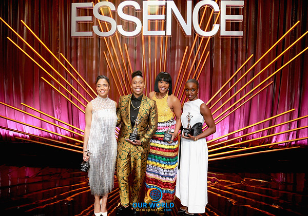 11th Annual Essence Black Women in Hollywood Awards