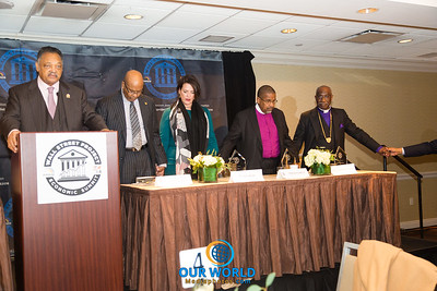 21st Annual Rainbow Push Wall Street Project Economic Summit