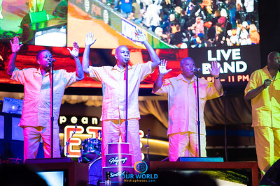 Double Exposure - Live at Bar 360 Resorts World Casino