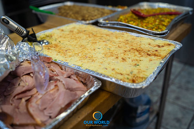 Grace Church Thanksgiving Dinner (11.20.18)