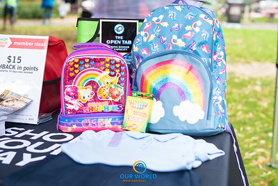 Gwinin Gives 2nd Annual Back to school Event