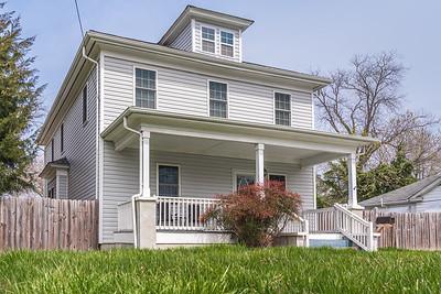 RHP Elba Dore 3516 County Street Portsmouth VA #4