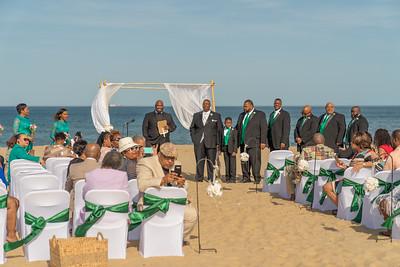 RHP CMCC 04142018 Wedding Ceremony Images #23 (C) Robert Hamm
