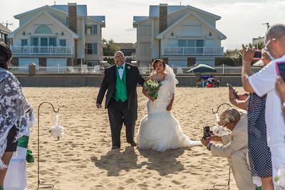 RHP CMCC 04142018 Wedding Ceremony Images #27 (C) Robert Hamm