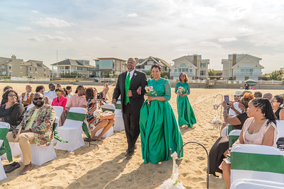 RHP CMCC 04142018 Wedding Ceremony Images #7 (C) Robert Hamm