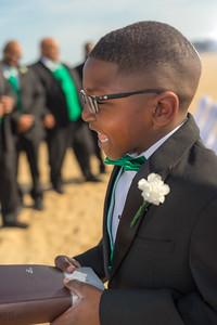 RHP CMCC 04142018 Wedding Ceremony Images #11 (C) Robert Hamm