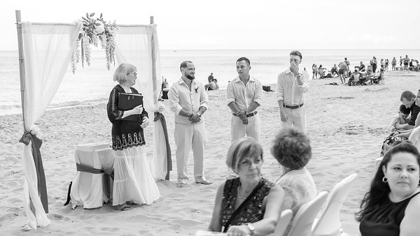 RHP CPAS 08182018 Wedding Ceremony Images 11 (C) Robert Hamm