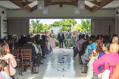 RHP OCHA 06302018 Wedding Ceremony Images 8 (C) Robert Hamm