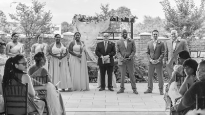 RHP OCHA 06302018 Wedding Ceremony Images 1 (C) Robert Hamm
