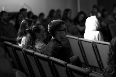 RHP RFER 05132018 Mother's Day Sermon #4 (C) Robert Hamm