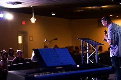 RHP RFER 05132018 Mother's Day Sermon #3 (C) Robert Hamm