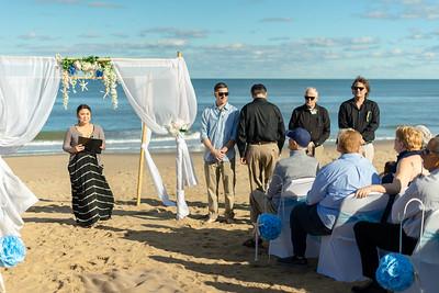 RHP SCRU 10282018 Wedding Images #20 (c) Robert Hamm