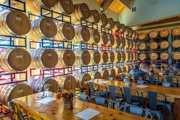Perissos Vineyards
