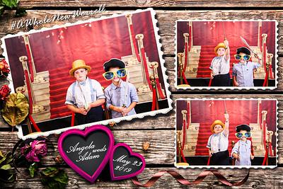 RHP DMAC 05232019 Photo Booth Collage #14 (C) Robert Hamm