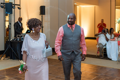 RHP AMON 07262019 Reception Image #1 (c) Robert Hamm