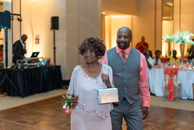 RHP AMON 07262019 Reception Image #2 (c) Robert Hamm