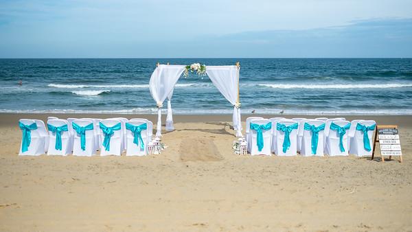 VBWC ALAC 09022019 Sandbridge Wedding Image #3 (C) Robert Hamm