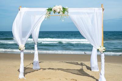 VBWC ALAC 09022019 Sandbridge Wedding Image #7 (C) Robert Hamm