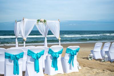VBWC ALAC 09022019 Sandbridge Wedding Image #2 (C) Robert Hamm
