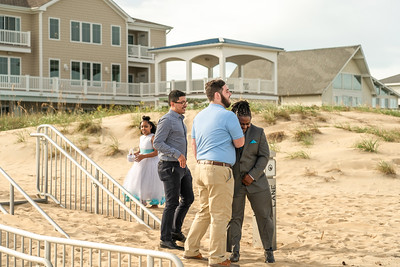 VBWC BRYA 10192019 Sandbridge Wedding #10 (C) Robert Hamm