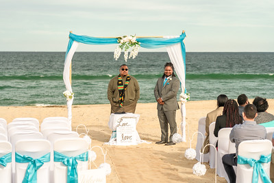 VBWC BRYA 10192019 Sandbridge Wedding #15 (C) Robert Hamm