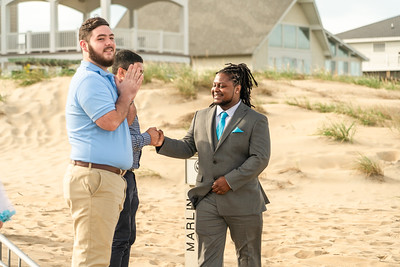 VBWC BRYA 10192019 Sandbridge Wedding #11 (C) Robert Hamm
