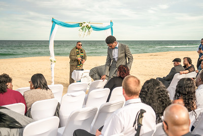 VBWC BRYA 10192019 Sandbridge Wedding #23 (C) Robert Hamm