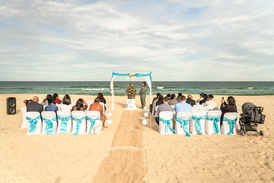 VBWC BRYA 10192019 Sandbridge Wedding #19 (C) Robert Hamm