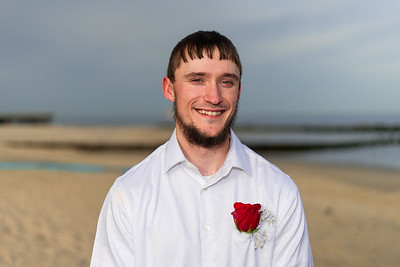 VBWC BEIL 09042019 Buckroe Beach Wedding Image #11 (C) Robert Hamm