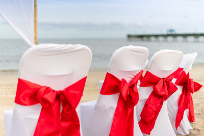VBWC BEIL 09042019 Buckroe Beach Wedding Image #6 (C) Robert Hamm