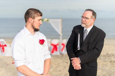 VBWC BEIL 09042019 Buckroe Beach Wedding Image #9 (C) Robert Hamm