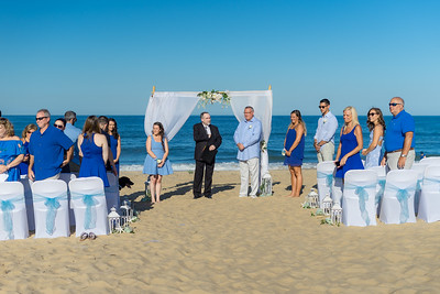 VBWC CSMI 08292019 Sandbridge Wedding Image #13 (C) Robert Hamm