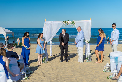VBWC CSMI 08292019 Sandbridge Wedding Image #7 (C) Robert Hamm