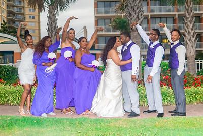 VBWC MCAS 08242019 Wedding Image #155 (c) Robert Hamm