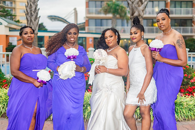 VBWC MCAS 08242019 Wedding Image #151 (c) Robert Hamm