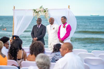 VBWC SJOH 06222019 Wedding Image #24 (c) Robert Hamm