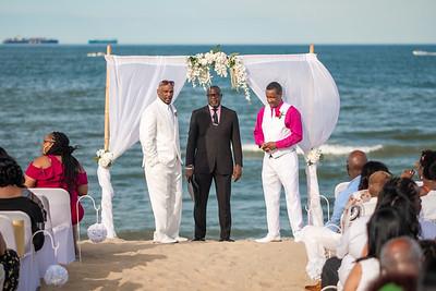 VBWC SJOH 06222019 Wedding Image #15 (c) Robert Hamm