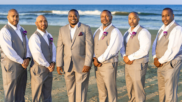 VBWC TPOR 09072019 Wedding Image #128 (C) Robert Hamm