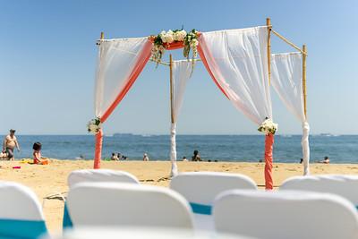 VBWC 2WED 08042019 Wedding Image #2 (c) Robert Hamm